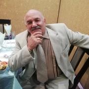Джамал Абдуллаев 67 лет (Рак) Великие Луки