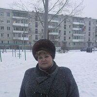 Татьяна, 61 год, Близнецы, Серов