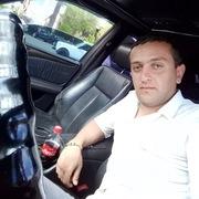 Gor Kirakosyan 30 Гюмри