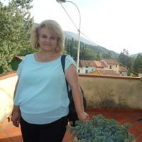 myroslava, 59 лет, Рак, Флоренция