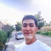 Saeed, 20, г.Ташкент