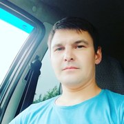 Ильнар Набиуллин 34 Казань