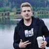 Sergey Barinov, 21, Lysychansk