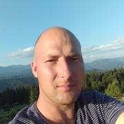 Ростислав Дутчак 31 Ивано-Франковск