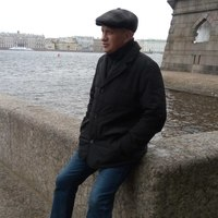 Олег, 55 лет, Близнецы, Санкт-Петербург