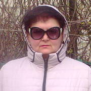Світлана 59 Полтава