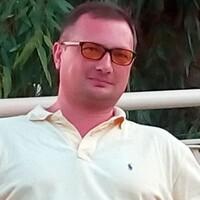 Андрей, 42 года, Стрелец, Иваново