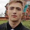 Демьян Сысоев, 20, г.Красноярск