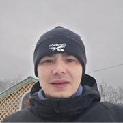 Сергей 28 Иркутск