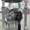 Надежда Полякова (Ник, 40, г.Кез