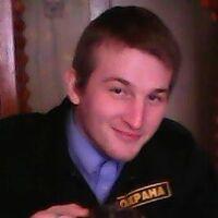 Александр, 27 лет, Весы, Тамбов