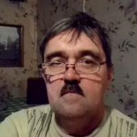 Евгений, 59 лет, Козерог, Рыбинск