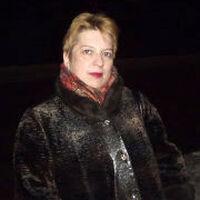 Таня, 55 лет, Стрелец, Москва