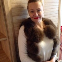 Anna, 47 лет, Водолей, Санкт-Петербург