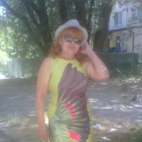 люба, 64 года, Козерог, Одесса