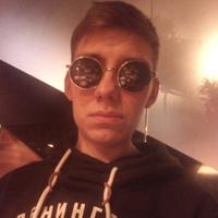Тарас, 23 года, Водолей, Киев