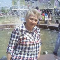 люба, 60 лет, Водолей, Волжский (Волгоградская обл.)