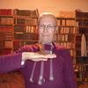 Сергей Репин, 63, г.Самарканд