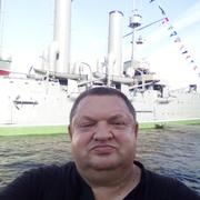 Сергей 52 Пермь