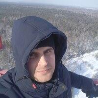 Steni, 32 года, Телец, Новосибирск