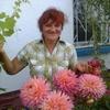 Валентина, 65, г.Лебедин