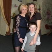 Танюша 35 Борисполь