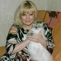 Елена, 49 лет, Овен, Минск