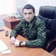 Baxrom Shamshidinov 36 Москва
