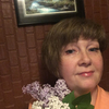 Рыжуха, 45, г.Москва
