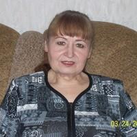 Фаина, 68 лет, Стрелец, Кушва