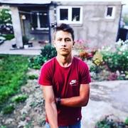 Богдан 20 лет (Дева) Кропивницкий