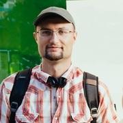 Начать знакомство с пользователем Евгений 34 года (Телец) в Градижске