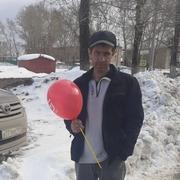 Сергей Скрябин 45 Соликамск
