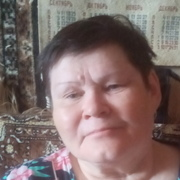 Людмила 59 Йошкар-Ола