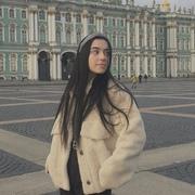 Елизавета 18 Санкт-Петербург