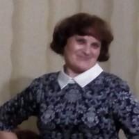 Татьяна, 66 лет, Стрелец, Лоухи