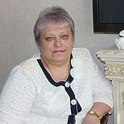 АНТОНИНА 62 Ляховичи