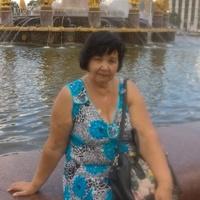 Лариса, 70 лет, Водолей, Новочеркасск