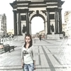 Анна, 19, г.Сухиничи