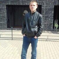 антон, 22 года, Дева, Нижний Новгород