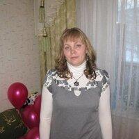 Надежда, 44 года, Водолей, Пермь