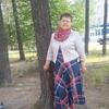 лена, 56, г.Ноябрьск