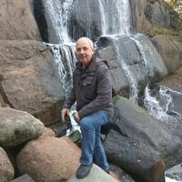 Алексей, 63 года, Водолей, Санкт-Петербург