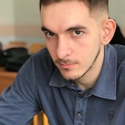 Чеслав 21 Тюмень