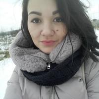 Александричка, 28 лет, Рак, Санкт-Петербург