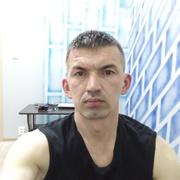 Сергей 40 Чебоксары