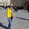 Olga, 60, г.Тель-Авив-Яффа