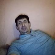 Кенжаев Ашур 47 Ярославль