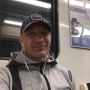 Сергей 44 года (Дева) Санкт-Петербург
