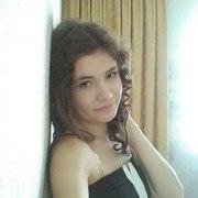 Начать знакомство с пользователем Аделия 22 года (Водолей) в Новоульяновске